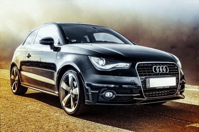 Autóvásárlás Audi