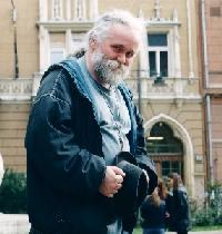 Mikó György